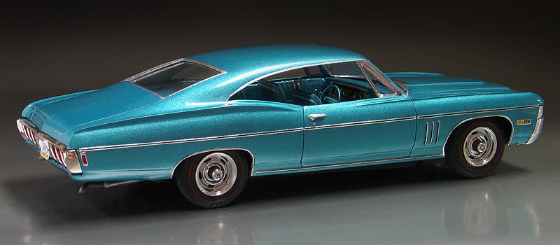 1968 Chevy Impala Ss427